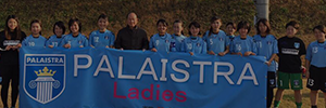 PALAISTRA Ladies